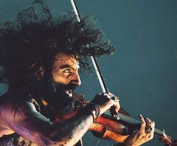Ара Маликян (скрипка)