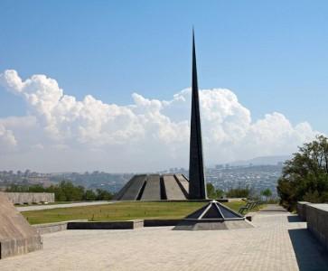 104ème Commémoration du Génocide Arménien