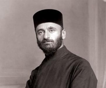 150ème anniversaire du Père Komitas