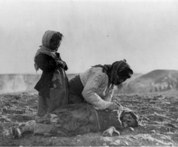 1915 : le Génocide des chrétiens en Turquie