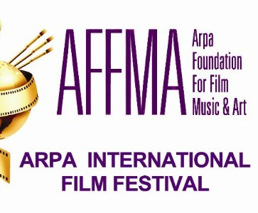 21st Arpa International Film Festival