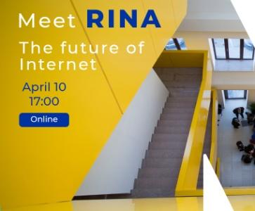 Meet RINA, the Future of Internet առցանց դասընթաց