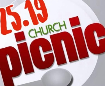 4th Annual Church Picnic with Hayr Barthev