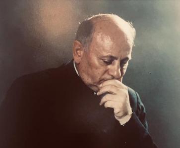 Հայր Գէորք Ծ. Վ. Եղիայեան