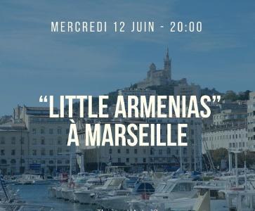 """Présentation de """"Little Armenias"""""""
