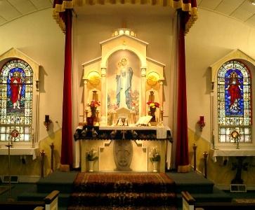 95th Anniversary - founding of St. Marks Armenian Church