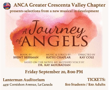 A Journey of Angels