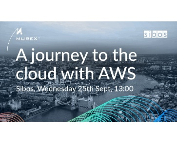 A journey to the cloud with AWS