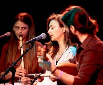 Ahtamar Trio-Music from Mesopotamia