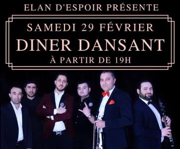 Alexandre Shirinyan & son orchestre