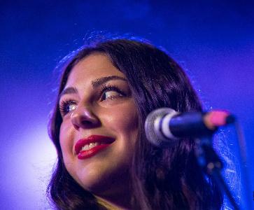 Alice CHAHBAZIAN