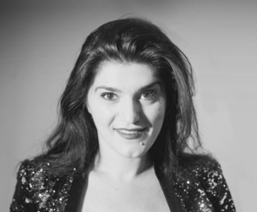 Anna Kasian