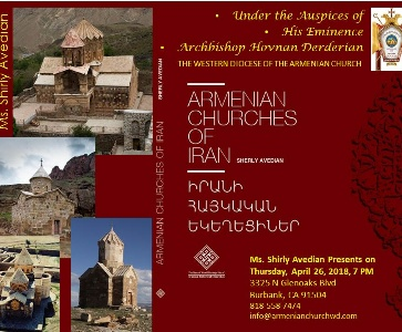Armenia Archaeologist, Historian & Architect