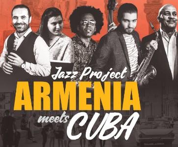 Armenia meets Cuba