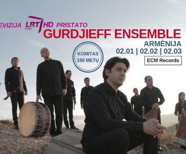 Armenian Music Concert in Kaunas, Lithuania