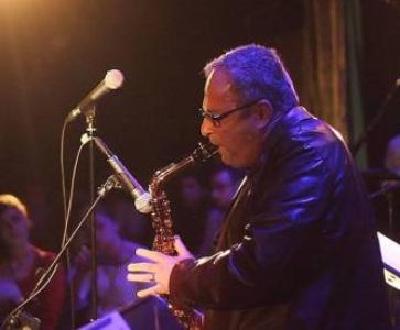 Avo Tutunjian Jazz Sextet