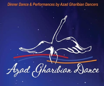 Azad Gharibian Dance 26th Anniversary Celebration
