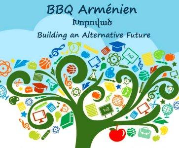 BBQ Arménien (khorovadz)