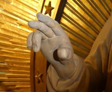 Bénédiction de la Cathédrale Sainte-Croix des Arméniens Catholiques de France
