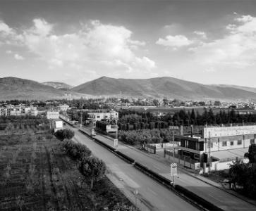 Մուսա Լերան Վերակառուցումը Լիբանանի Մէջ