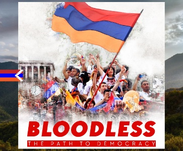 BLOODLESS: The Path to Democracy