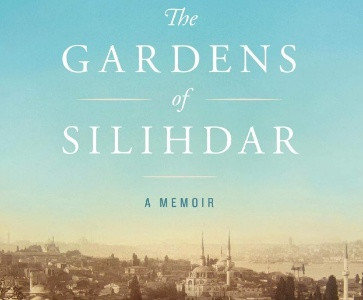 Book Club : Gardens of Silihdar