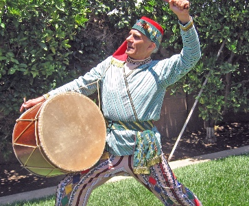 Bozigian 6 week Armenian/Greek Dance Course
