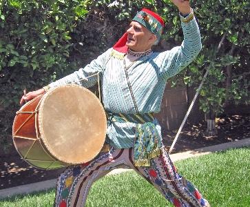 Bozigian 6 week Armenian/ Greek Dance Course