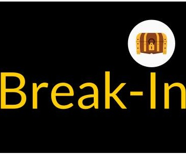 Break-In by Edutainment