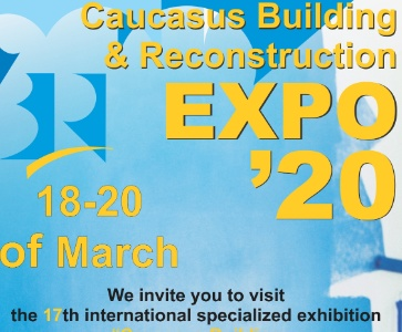 Caucasus: Building and reconstruction