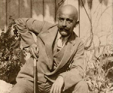 Celebrating George Gurdjieff's 154th Birthday!