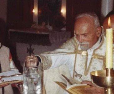 Centenaire du Père Sahak Kéchichian