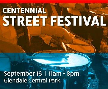 Centennial Street Festival
