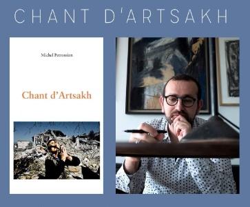 Chant d'Artsakh