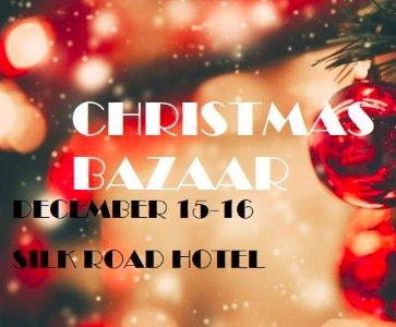 Christmas Handmade Bazaar