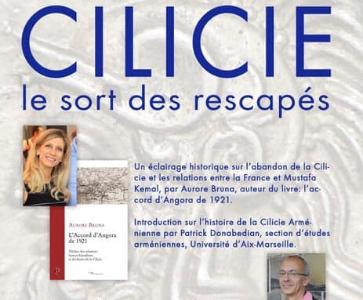 Cilicie, le sort des rescapés