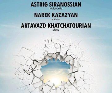 Commémoration du 30ème anniversaire du tremblement de terre à Spitak en Arménie