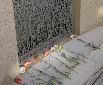 Commémoration du Génocide des Arméniens à Villeurbanne