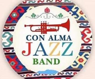 Con Alma Jazz Band