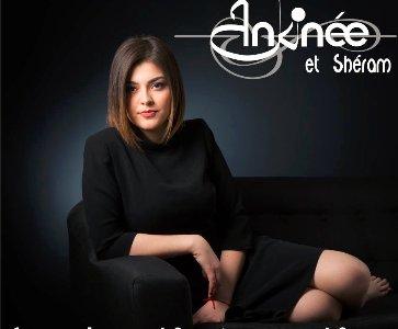 Concert Ankinée & Sheram