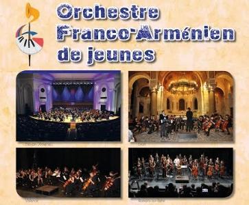 Concert dédié au 150e anniversaire de KOMITAS et en hommage à Charles Aznavour et Michel Legrand