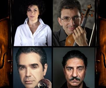 Concert pour le 29ème anniversaire de l'indépendance de l'Arménie