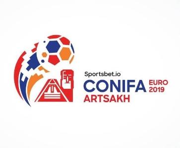 CONIFA Artsakh / CONIFA Արցախ Final