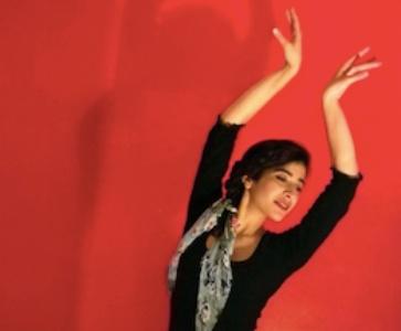 Cours de danse classique arménienne