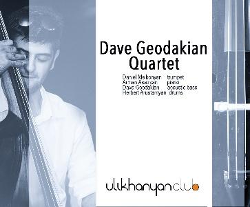 Dave Geodakian Quartet