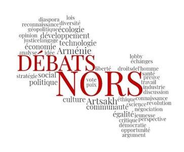 Débats Nors: Les élections en Arménie, quelles perspectives?