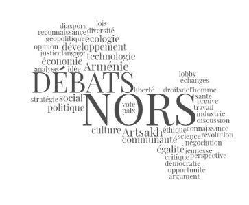 Débats Nors : Que faire face au lobby turco-azéri en Europe ?
