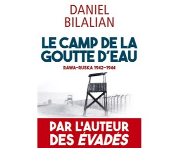 Dîner avec Daniel Bilalian