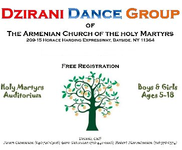 Dzirani Dance Group