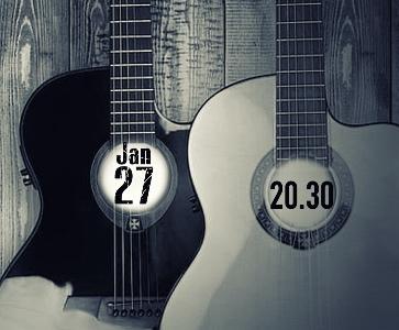 Easy Guitar Evening | Vardan Gasparyan & Armen Hovakimyan Duet